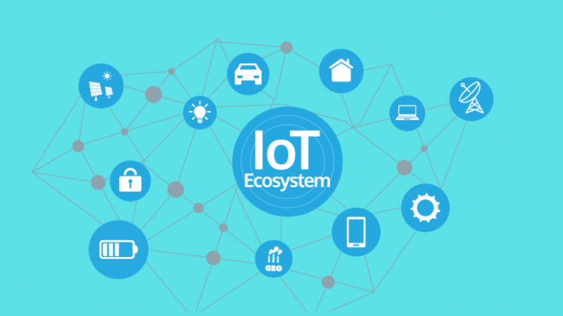 02- IoT connectivity